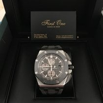 Audemars Piguet Royal Oak Offshore Chronograph Usato