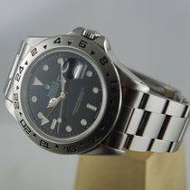 Rolex Explorer II 16550