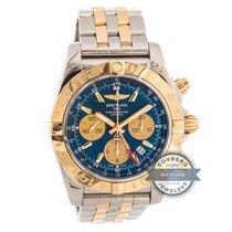 Breitling Chronomat GMT CB042012/C858