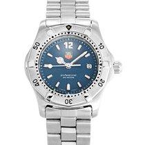 TAG Heuer Watch 2000 Series WK1313.BA0313