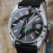 Rolex 6694 Oyster Date Precision Manual 1955 1012378 Mens...