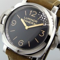 Panerai Unworn  Pam 557 Luminor 1950 Left Handed 3 Days...