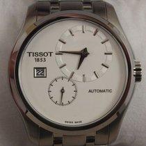 Tissot - Automatic Excentral Dial - T0354281103100 - Men -...