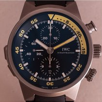 IWC Aquatimer Split-Minute