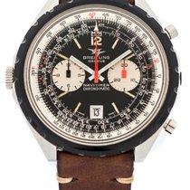 Breitling Navitimer 1806 New Old Stock 1969