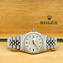 Rolex Datejust Ref: 1603 aus 1972 - Service 01.2017