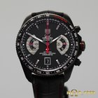 TAG Heuer Grand Carrera Calibre 17RS2 Chronograph BOX &...