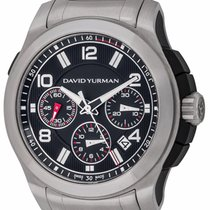 David Yurman Revolution Chronograph