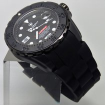 BLACKOUT BaraKuda -R- 48mm Black Edition Ceramic