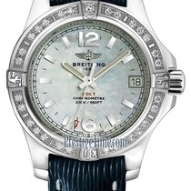 Breitling Colt Lady 33mm a7738853/a770/254x