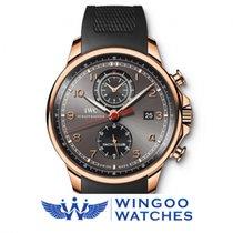 IWC - Portuguese Yacht Club Chronograph Ref. IW390202