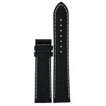 Certina DS Podium Lederband schwarz 20/18mm C610016938
