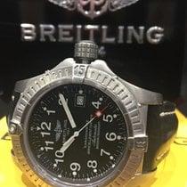 Breitling Avenger  SEAWOLF TITANE Automatic