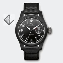 IWC Big Pilot's Watch Top Gun - Iw502001