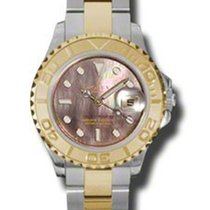 롤렉스 (Rolex) Rolex Yacht-Master Lady Steel and Gold 169623 dkm