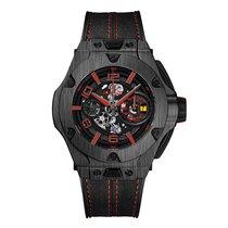 Hublot Big Bang Ferrari Unico Carbon 45mm Mens Watch Ref...