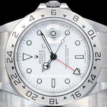 Rolex Explorer II  Watch  16570