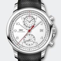 IWC Portugieser Yacht Club Chronograph - IW3905