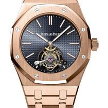 Audemars Piguet Royal Oak Extra-Thin Tourbillon 26510OR.OO.122...