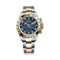Rolex Daytona 40 mm steel and 18 ct yellow gold 116503 Mens Watch
