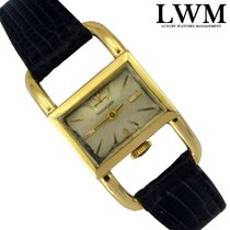 Jaeger-LeCoultre Lucchetto Etrier for Hermès yellow gold 18KT...