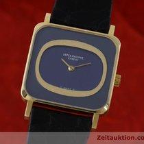 Patek Philippe Lady 18k Gold Damen Haute Joaillerie Handaufzug...