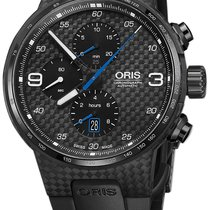 Oris Motor Sport Chronograph Williams Valtteri Bottas Limite