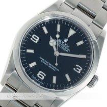 Rolex Explorer 1 Stahl 114270