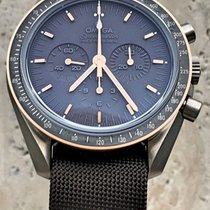 Omega Speedmaster Moonwatch Apollo 11 45th Anniversary...