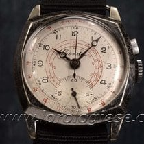 Gander Vintage Single-pusher 1920`s Chronograph