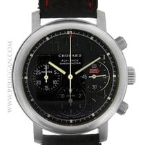 Chopard titanium Mille Miglia Fly-Back Chronograph