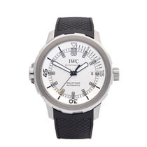 IWC Aquatimer Stainless Steel Gents IW329003