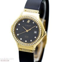 Hublot MDM Classic Lady Diamond Bezel and Dial Ref-13913054...