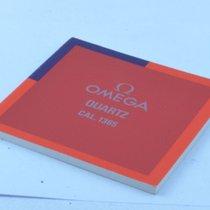 Omega Anleitung Manual Caliber 1365