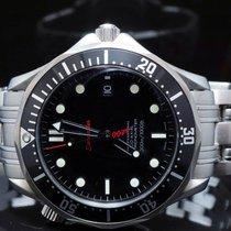Omega 2011 James Bond 007 Ltd Edt, Seamaster Diver, Box &...