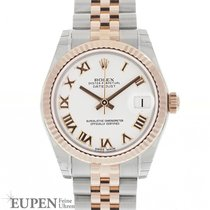 Rolex Oyster Perpetual Datejust Ref. 178271
