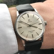 Omega Seamaster 600 in ALL original and great condition