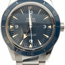 Omega Master Co-Axial 41mm 233.90.41.21.03.001