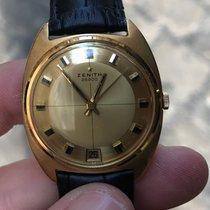 Zenith 2562 C Manual manuale Star Stellina 36 Oro Gold 28800