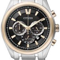 Citizen Super Titanium Herrenchronograph CA4014-57E