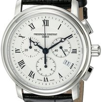Frederique Constant Men's 	FC-292MC4P6 Classic Buisness