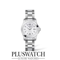 Longines Conquest Quartz Ladies 29.5mm R