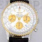 Breitling Navitimer Chronograph Chronometre Flieger Datum...