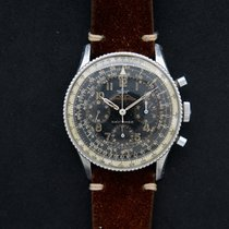 Breitling Navitimer AOPA ref 806 from the 50's