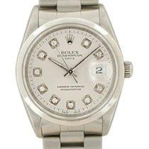 Rolex Date zaffiro Diamanti art. Rd99ab
