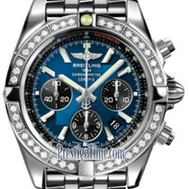 Breitling Chronomat 44 ab011053/c789-ss