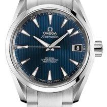 歐米茄 (Omega) Aqua Terra Automatic Chronometer 38.5mm 231.10.39....