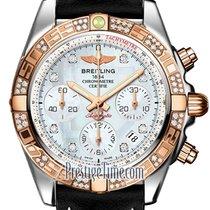 ブライトリング (Breitling) Chronomat 41 cb0140aa/a723-1lt