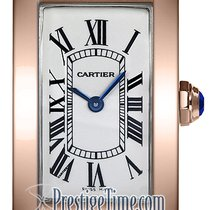 Cartier Tank Americaine Small w2607456