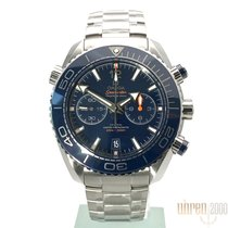 Omega Seamaster Planet Ocean Chronograph 215.30.46.51.03.001